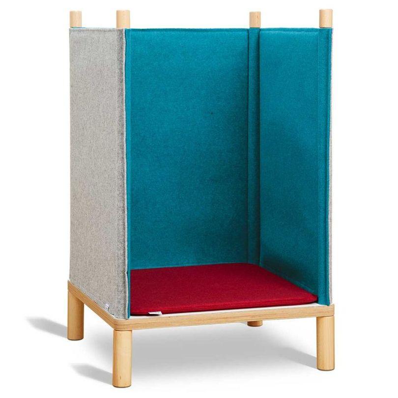 Sila Modular Acoustic Furniture