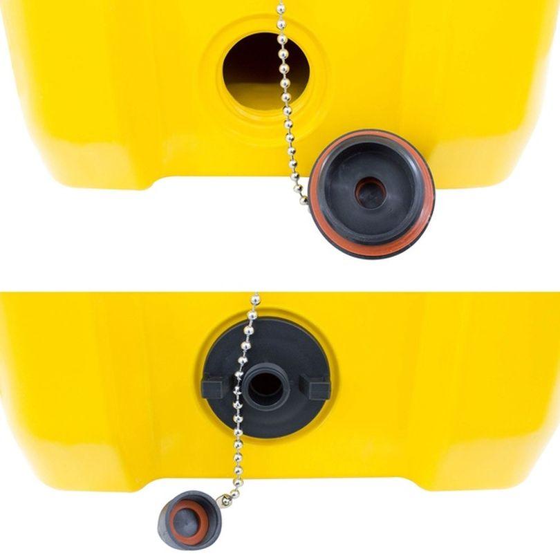DeWalt Roto-Molded Cooler