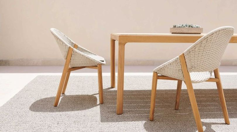 Tribù's Elio Furniture Collection