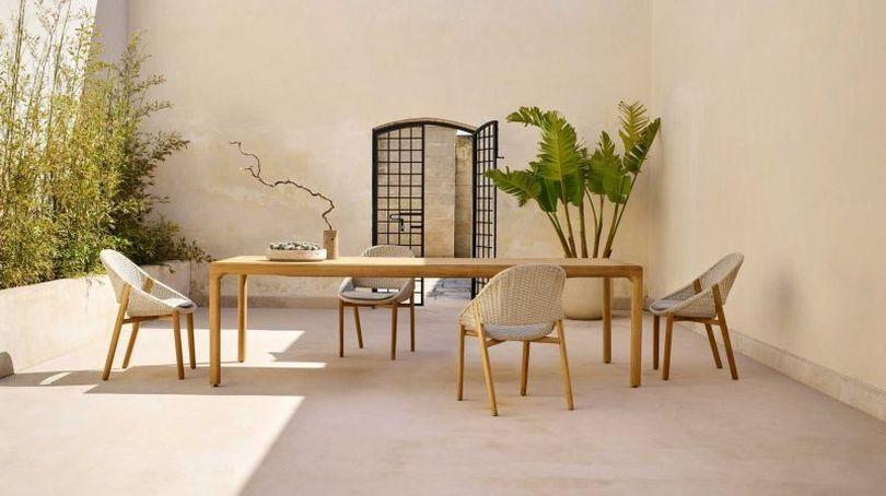 Tribù's Elio Furniture Collection