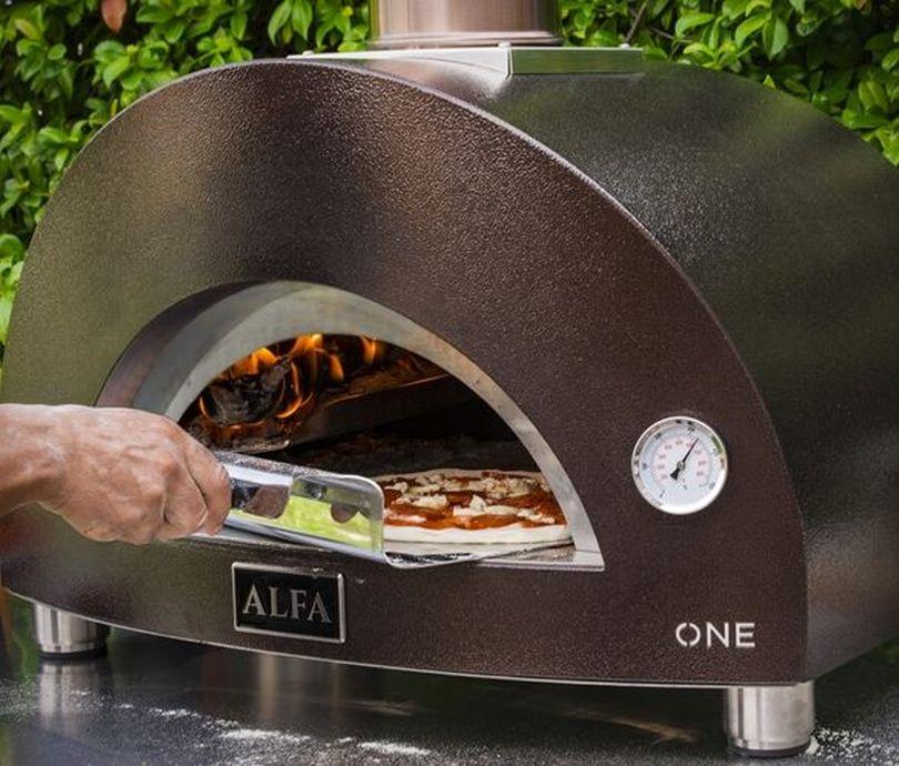 Alfa One Portable Oven