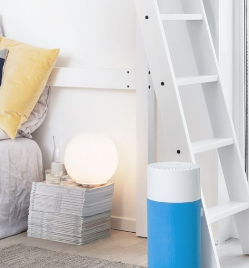Blueair Indoor Air Purifiers