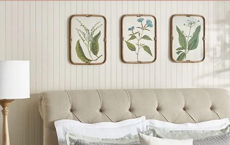 Botanical Elements