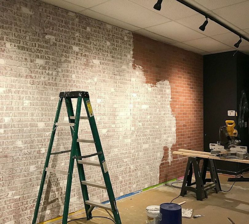 Brick Wallpaper Ideas