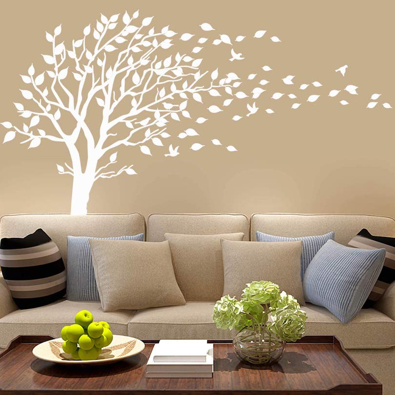 Add Removable Wall Art