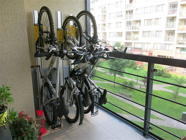 Clever bike storage ideas for your home