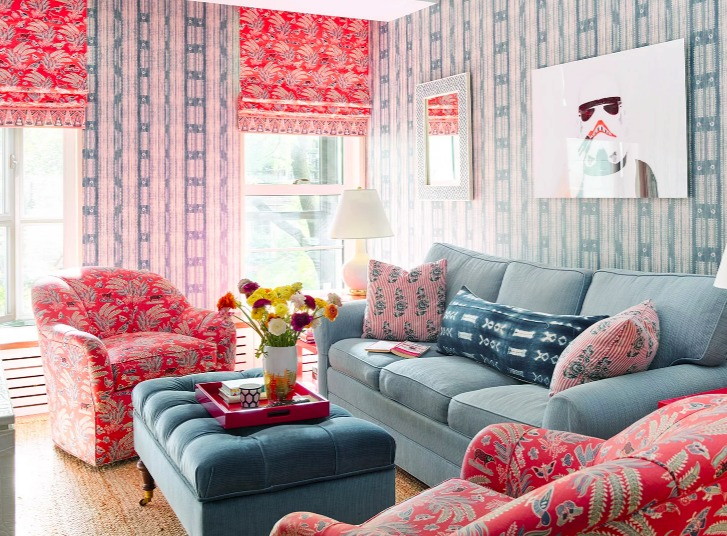 Decorative Cushion Trends