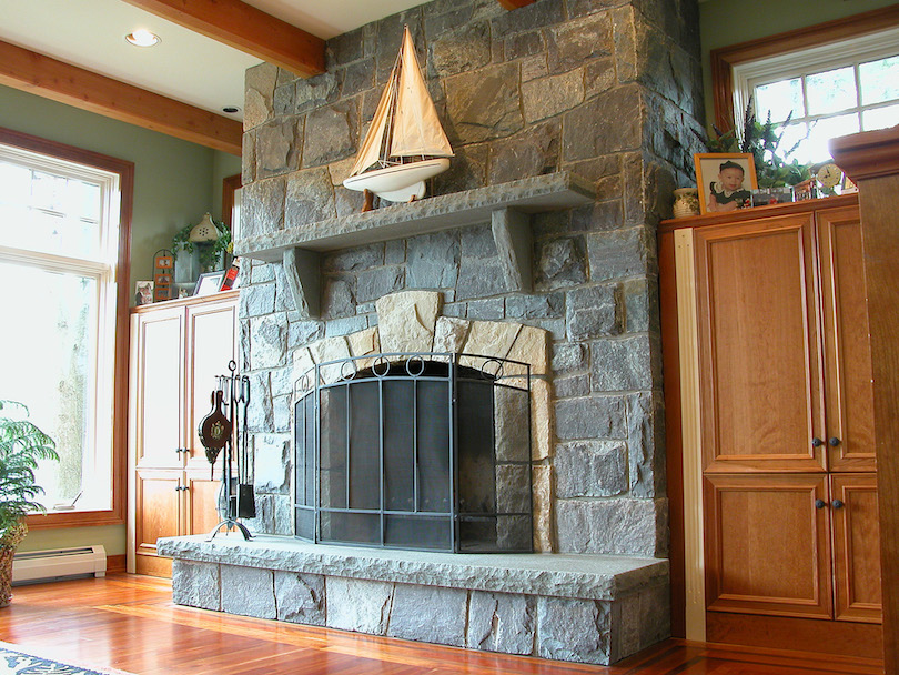 Amazing Fireplace Ideas