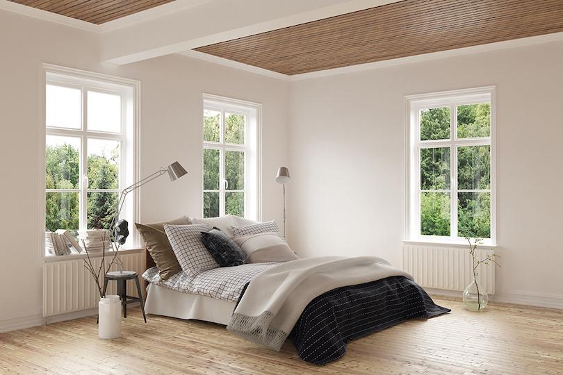 Bedroom Maintenance Tips