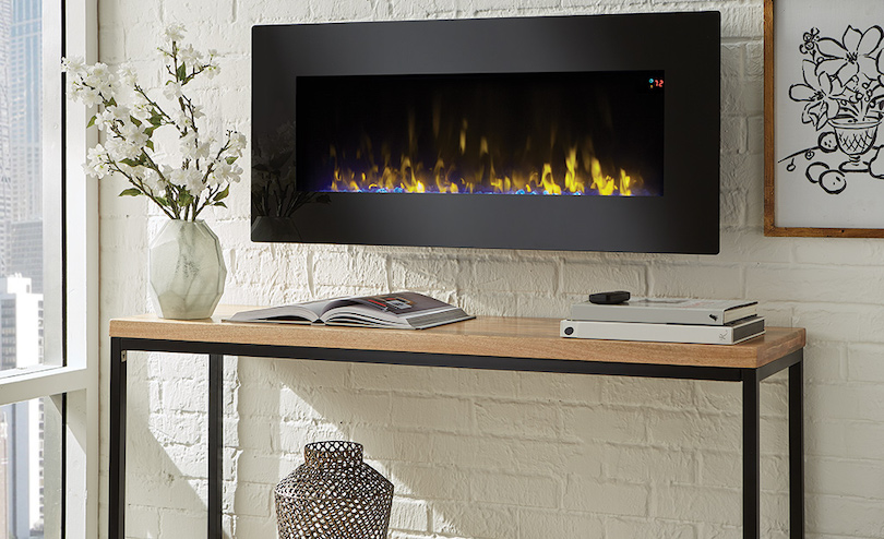 Built-In Fireplace Inserts