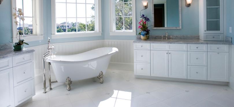 Bathroom Maintenance Tips