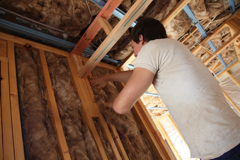 Insulation Maintenance Tips