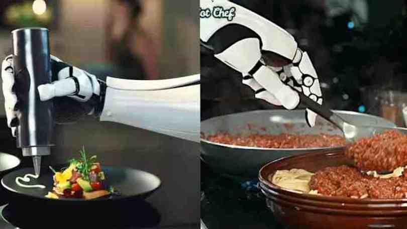 First Robotic Kitchen_1