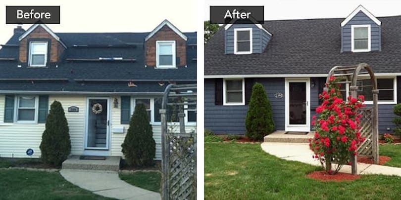 Improve Value of Your Home By Upgrading the Exterior