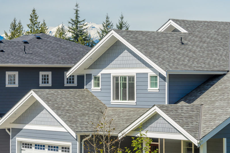 Choose the right roof