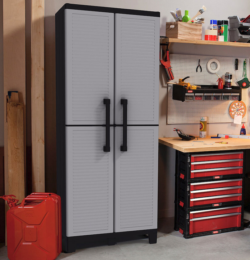Another Tall Storage Cabinet