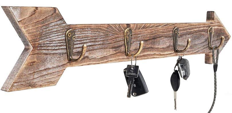 Decorative Arrow Rack