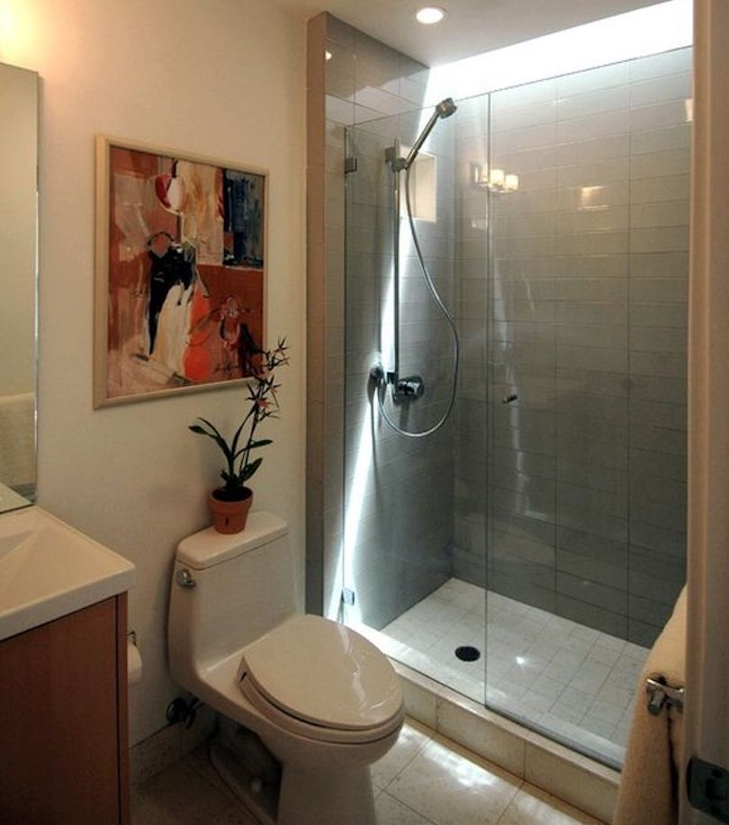 Clever Shower Enclosures