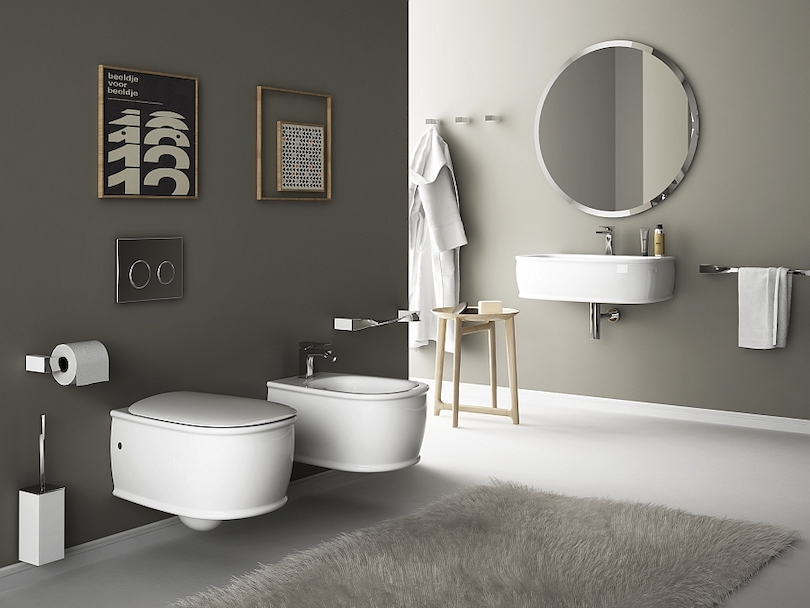 Clever Sanitary Ware