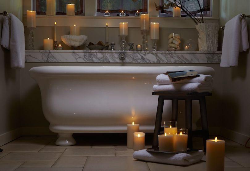 Bathroom - pep up home