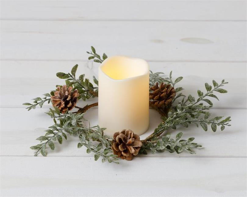 Candle Rings - pep up home
