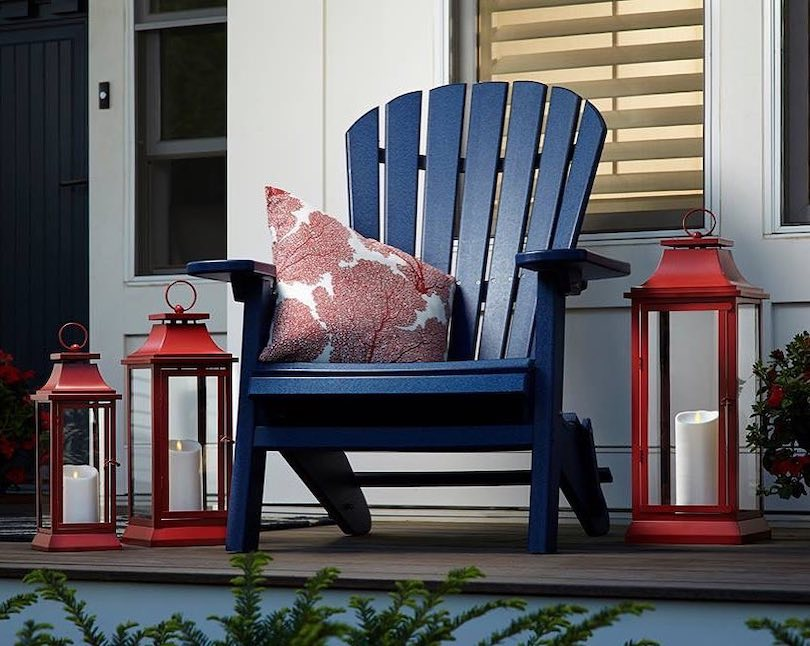 Front Porch - pep up home