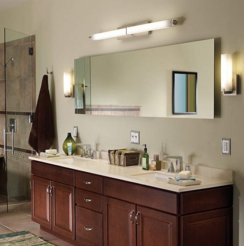 Light a Vanity Right - pep up home