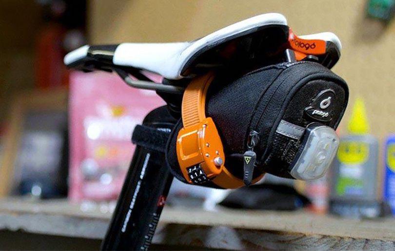 Ottolock Combination Bike Lock
