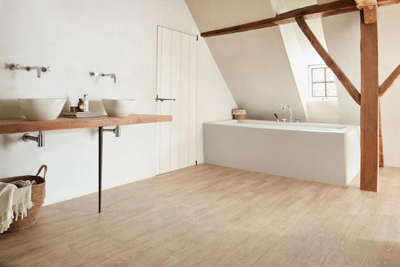 Choose Waterproof Flooring