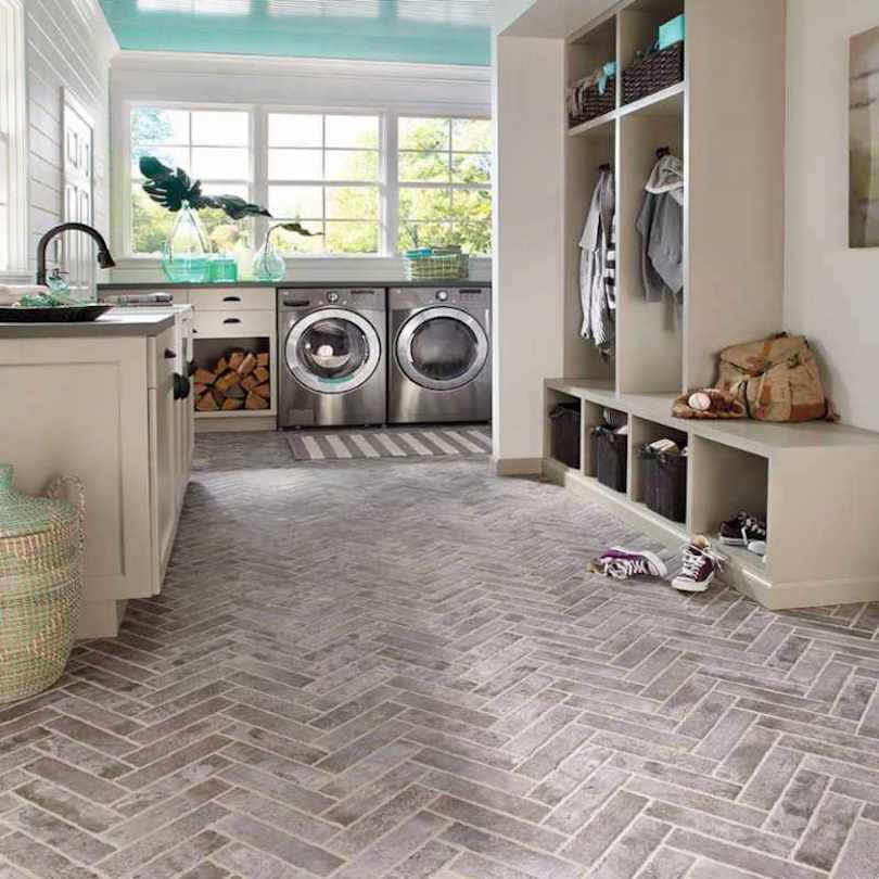 Get Creative With Flooring