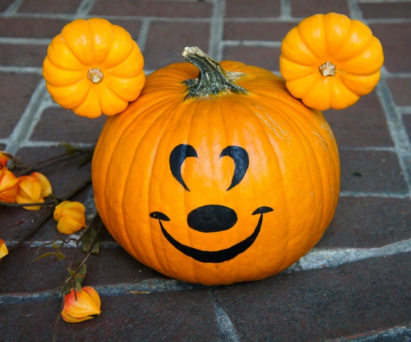 Pumpkin Ideas to Fill Your Halloween With Fun
