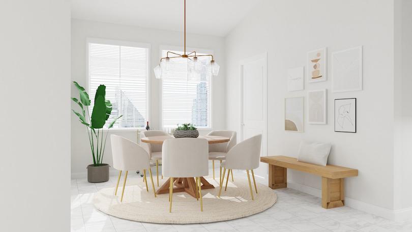 Home decoration idea - Minimal decor