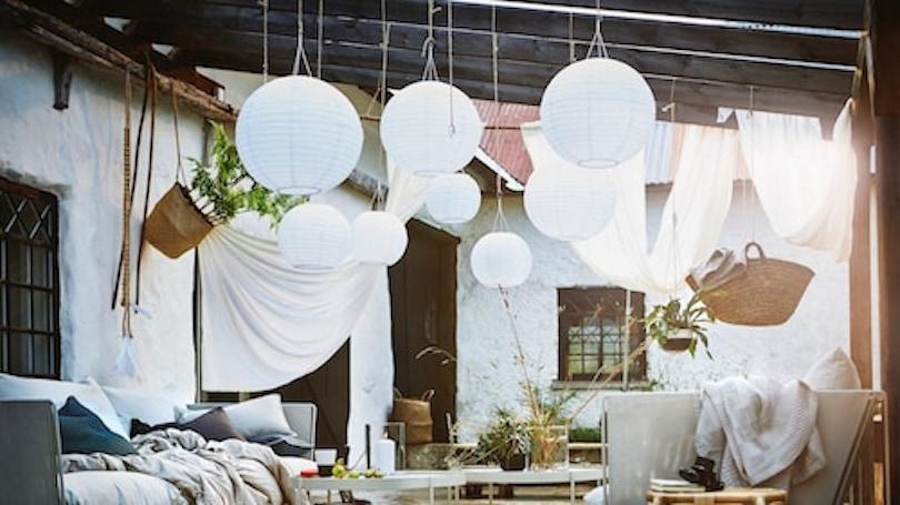 Summer decor ideas 2021