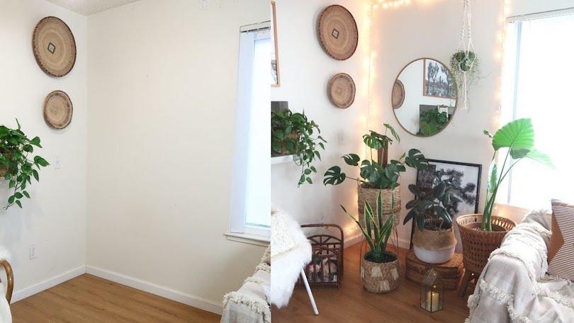 Decorate a Corner
