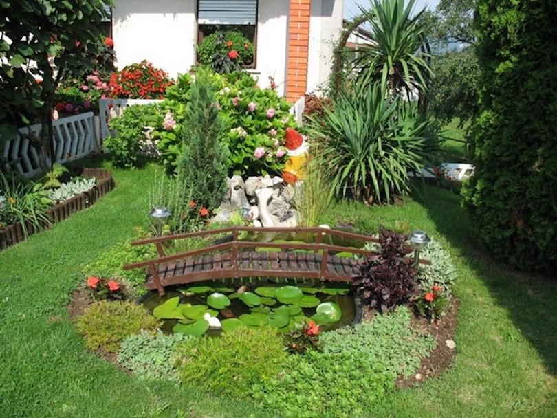 home decor ideas for garden