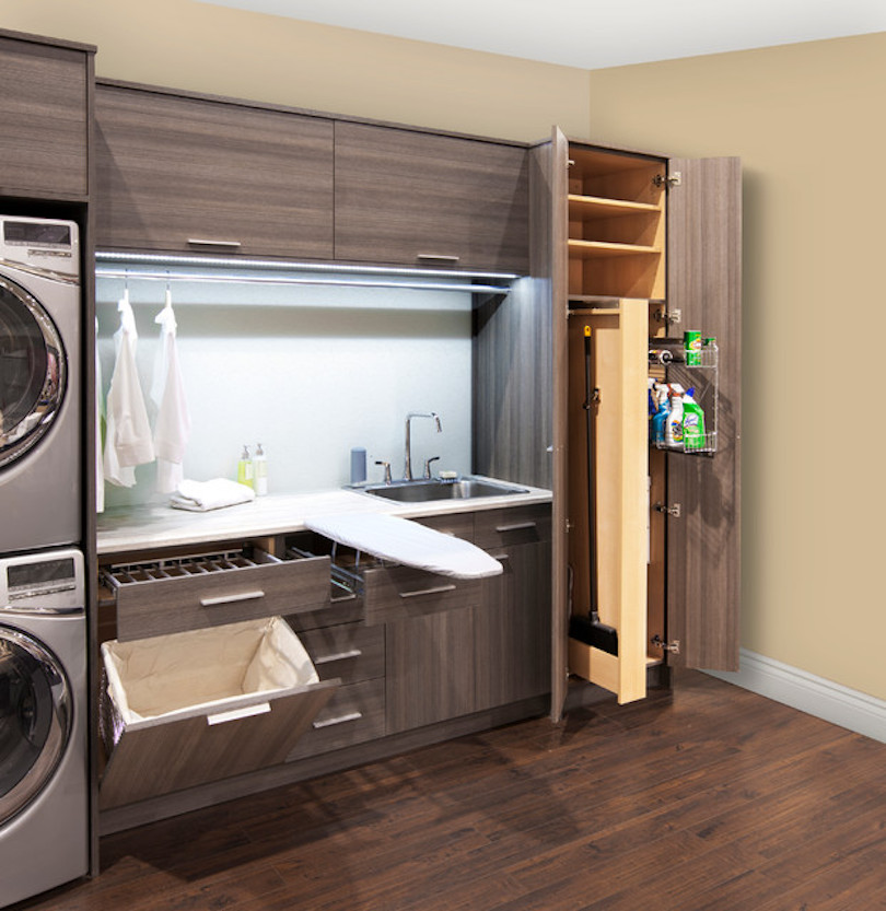 Laundry Organizing Steps To Change Your Life
