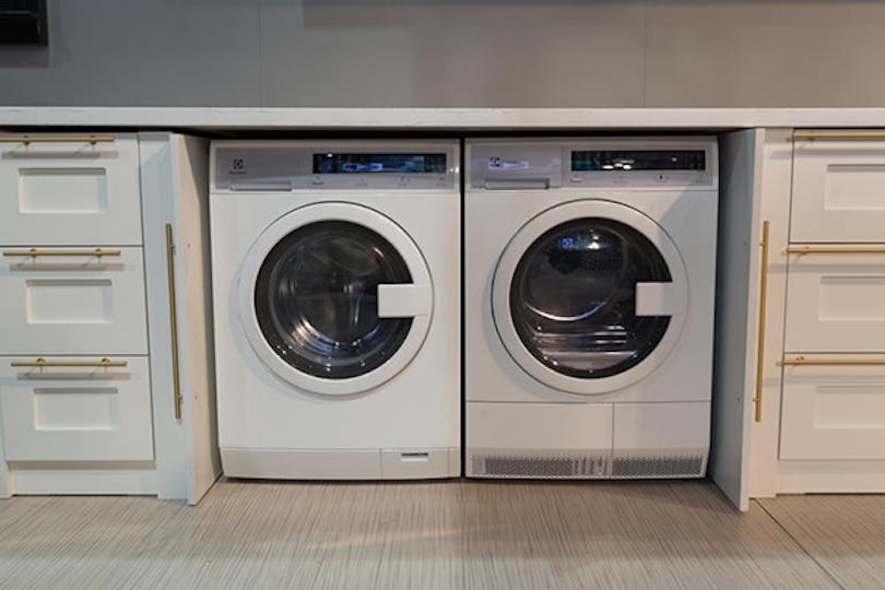 space-saving appliances