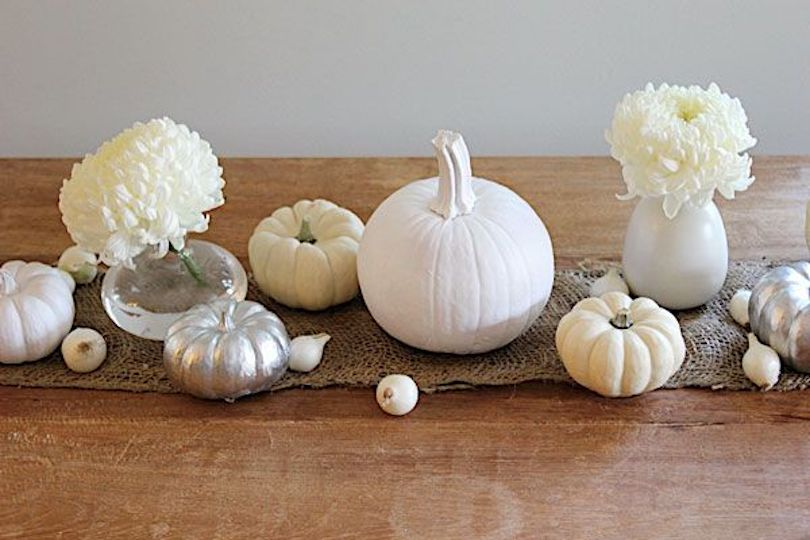 halloween dining table decor ideas
