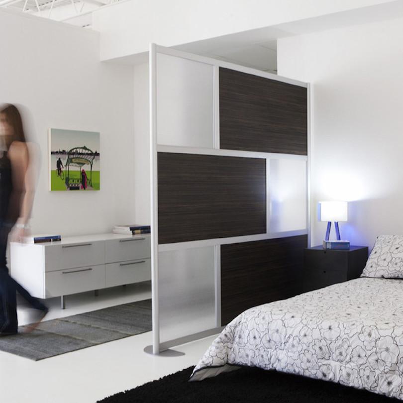 Custom Panels For Room Divider Ideas