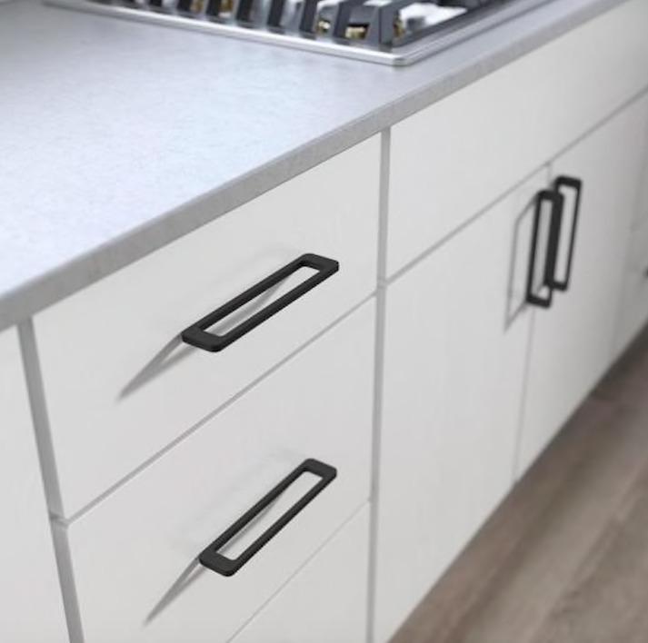 20 Trendy Kitchen Cabinet Hardware Ideas For 2021
