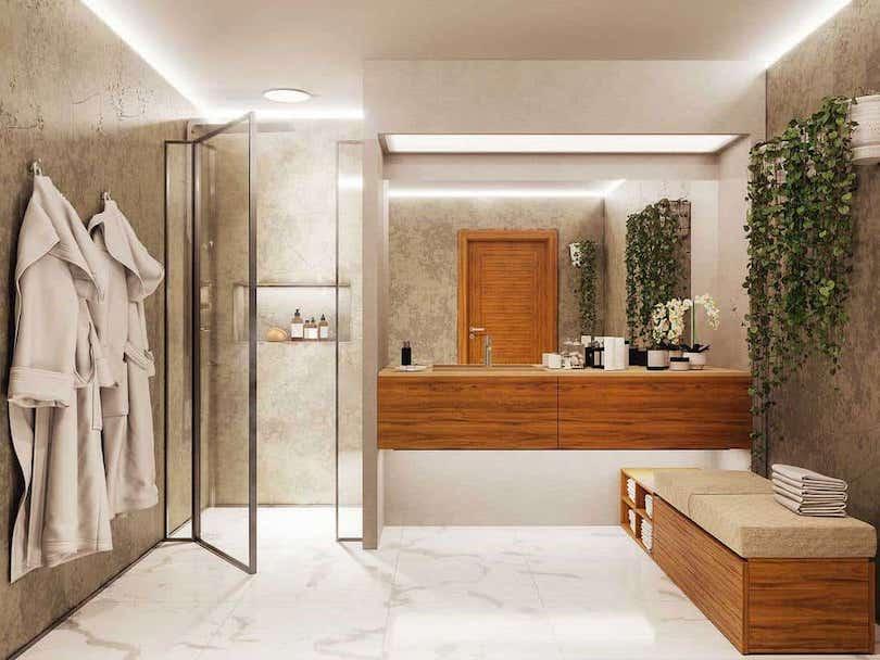 bathroom design ideas