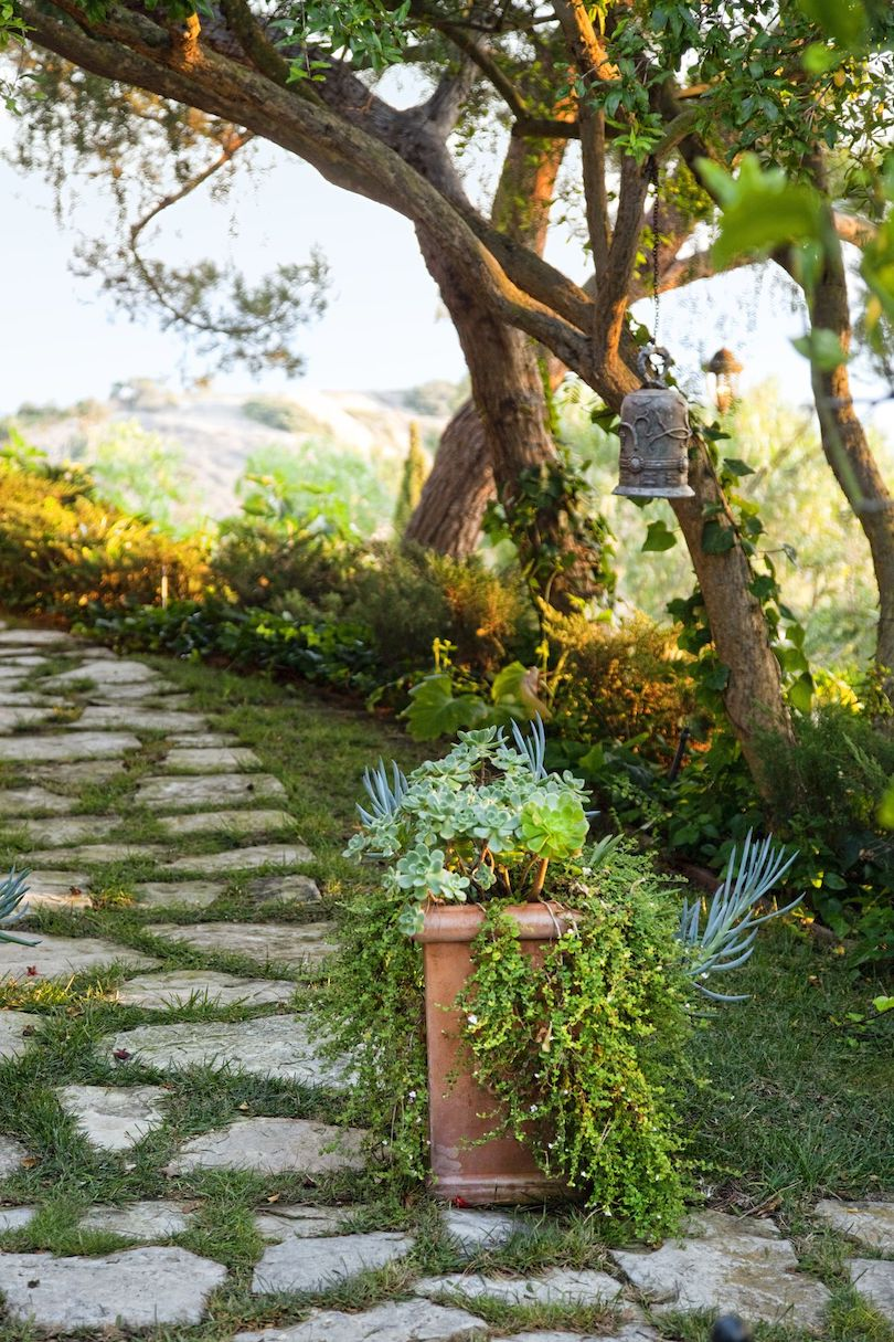 Unique Garden Decor Ideas