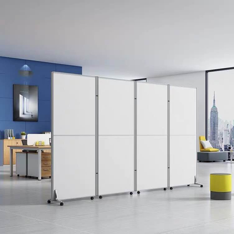 Mobile Room Divider Ideas