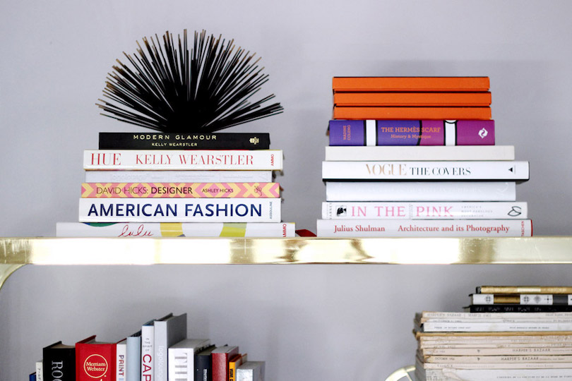 Organize Your Book Collection