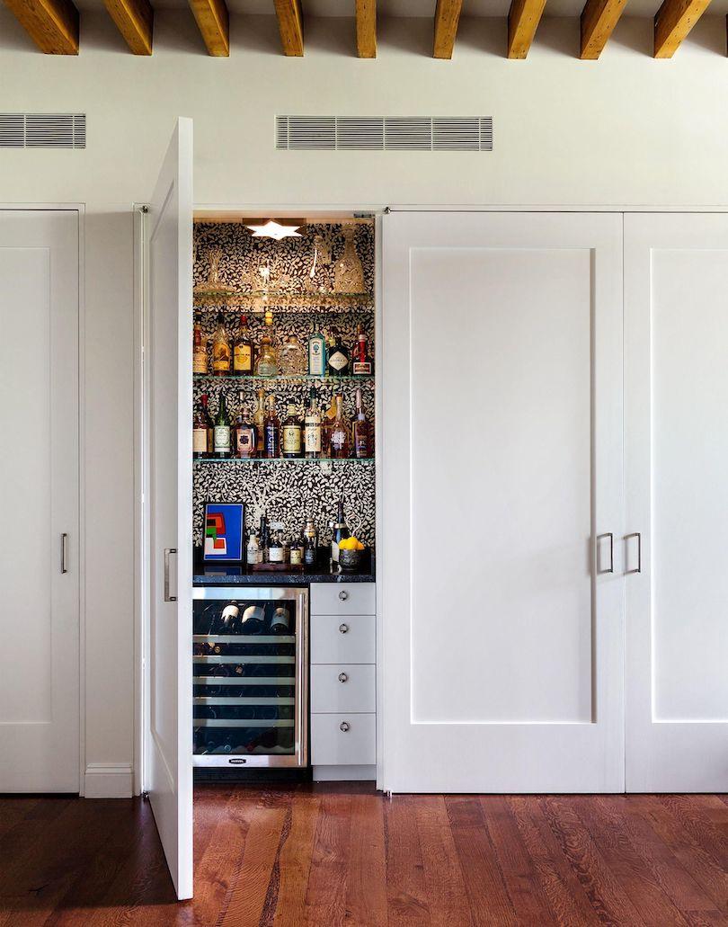 Best Home Bar Design Ideas