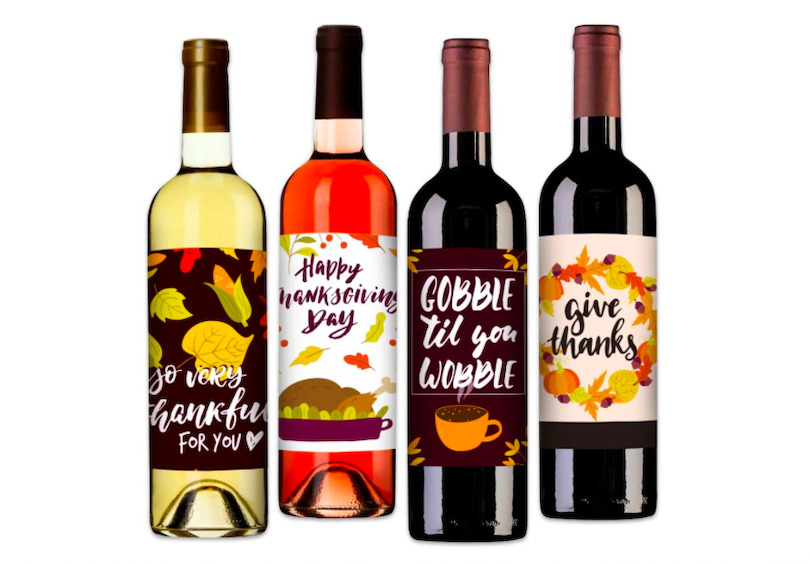 thanksgiving gifts for employees