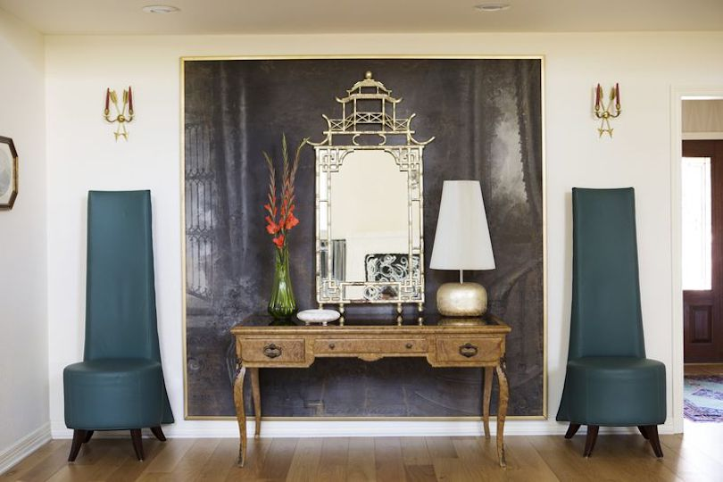 Layer Your Decor