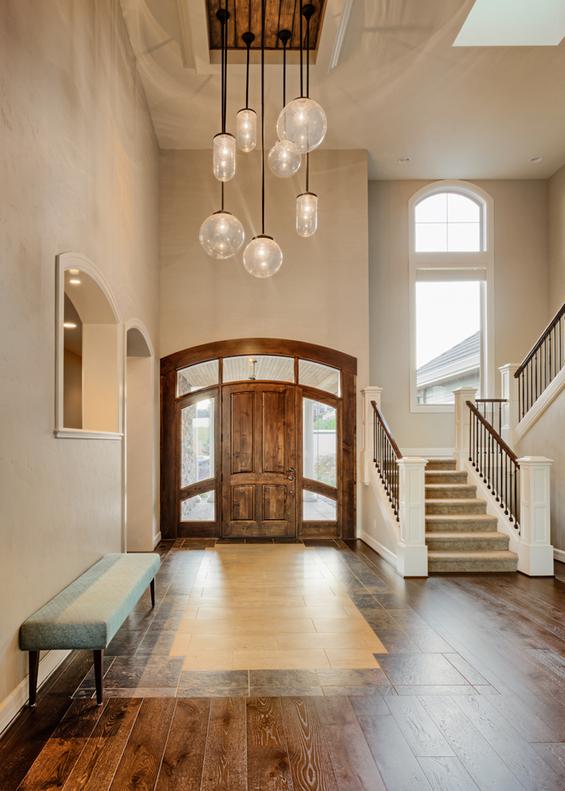 Lighting for Entryway Decorating Ideas