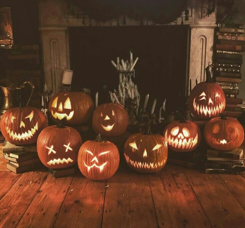 Halloween Decoration Ideas For Indoors