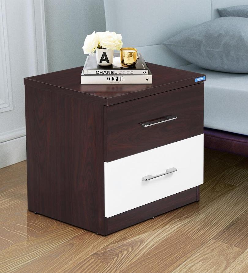 Side Table Ideas With Drawers